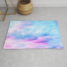 Clouds Series 2 Rug