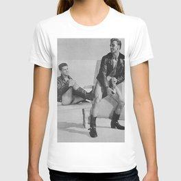 Levis Crowd T-shirt