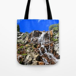 Galena Falls Tote Bag