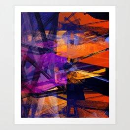 102920 Art Print