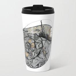Mujer del Mar . Sea Woman. #1 Travel Mug