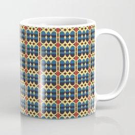 Faceted Jewels Coffee Mug