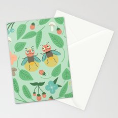 Summer Wedding Stationery Cards