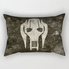 General Grievous Rectangular Pillow