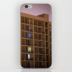 749 Nowhere Ave. iPhone & iPod Skin