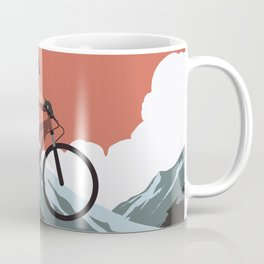 Trail Club IV Coffee Mug