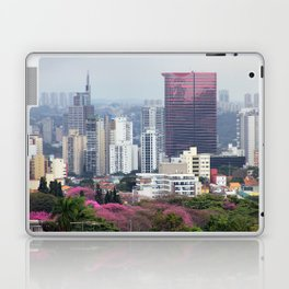 São Paulo I Laptop & iPad Skin