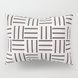 AFE Basket Weave2 Pillow Sham