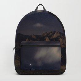 Boulder at Night Backpack