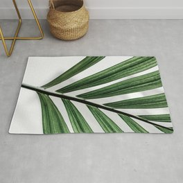 Palm Leaves 13 Rug