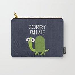 Tardy Animal Carry-All Pouch