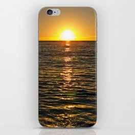 Malibu V iPhone Skin