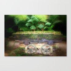 Hidden Treasure! Canvas Print