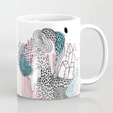 Gooey Mug