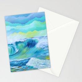 Wave 2.7 Stationery Cards