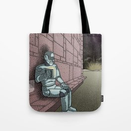 Junk of the Heart Tote Bag