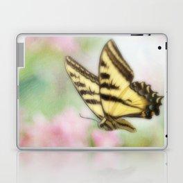 Summer Flight Laptop & iPad Skin