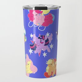 Elements of Harmony Travel Mug