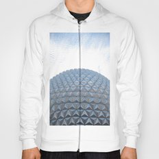 A Whole New World Hoody