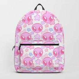 Little Pink Backpack