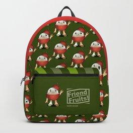 Rambutan boy Backpack