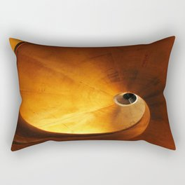 Spirals Rectangular Pillow