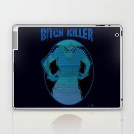 Bitch Killer Laptop & iPad Skin