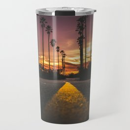 Road Travel Mug