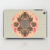 the xx iPad Cases featuring C.W. xx by Nikola Nupra