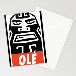 Juan Aguacate Stationery Cards