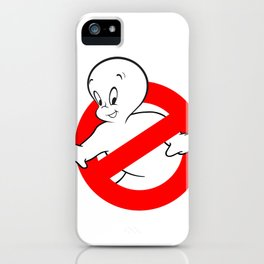 Rojak; Do you know your cartoons well? iPhone Case