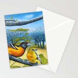 Surf Report Stationery Cards