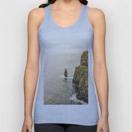 The Cliffs of Moher Unisex Tank Top