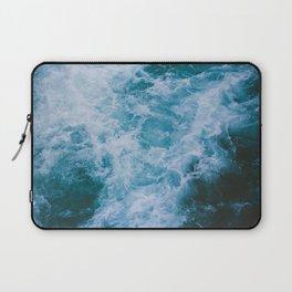 White Water Laptop Sleeve