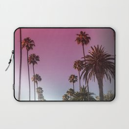 Palm Tree Romance Laptop Sleeve