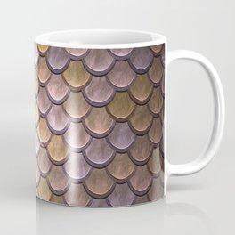 Sensational Scallops - Aztec Coffee Mug