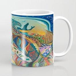 La douce mélodie de notre amour Coffee Mug