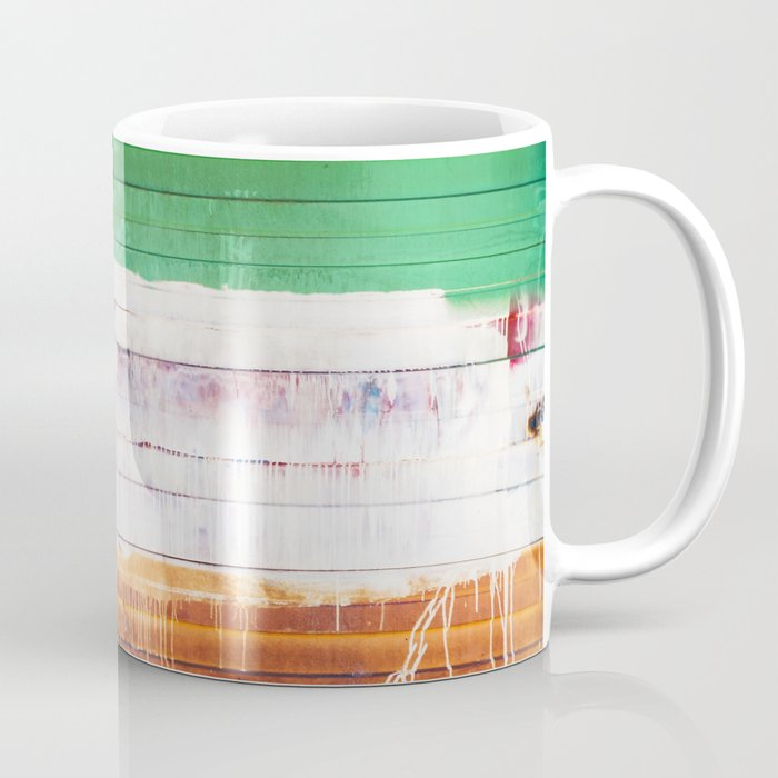 Nyc Spray Paint Color Coffee Mug By Nocolordesigns Society6