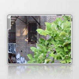 Jungle Garden Laptop & iPad Skin
