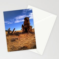 Old Ruin Stationery Cards