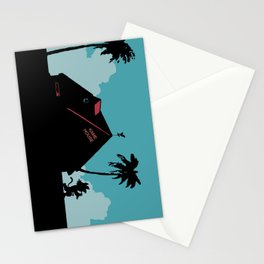 Kame House Stationery Cards