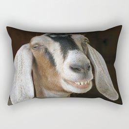 Smile Pretty Rectangular Pillow
