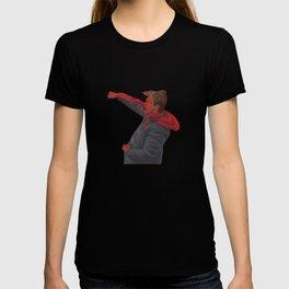 Klopp Celebrating T-shirt