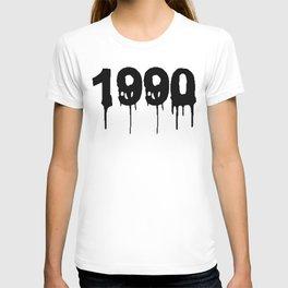 1990. T-shirt