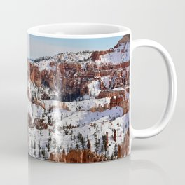 Bryce Canyon - Sunset Point Coffee Mug