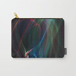 Hearts Joined Carry-All Pouch
