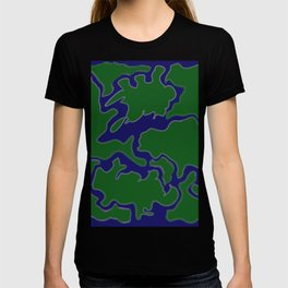 Electric Islands T-shirt