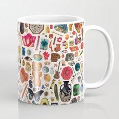 INDEX Coffee Mug