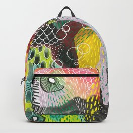 groove thing Backpack