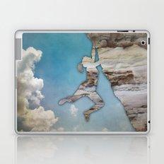 Climb On II Laptop & iPad Skin